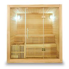 Sauna vapeur Kari 4 places