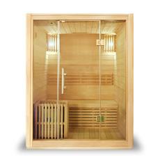 Sauna vapeur Lumi 2 places