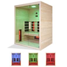Sauna infrarouge - Aline 3
