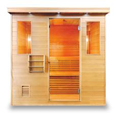 Sauna vapeur Jasmine 4 places