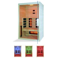 Sauna infrarouge - Aline 2